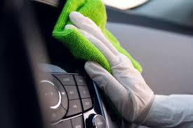 10 idei superbe cu ajutorul carora interiorul masinii tale va fi mereu curat!