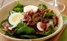 11 salate pe care chiar si copiii (dar si adultii pretentiosi) o sa doreasca sa le incerce!
